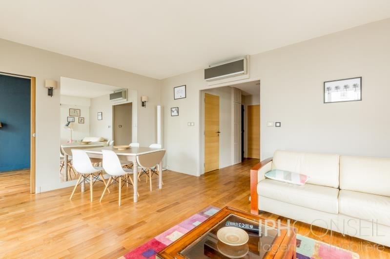 Location appartement Neuilly sur seine 2900€ CC - Photo 2