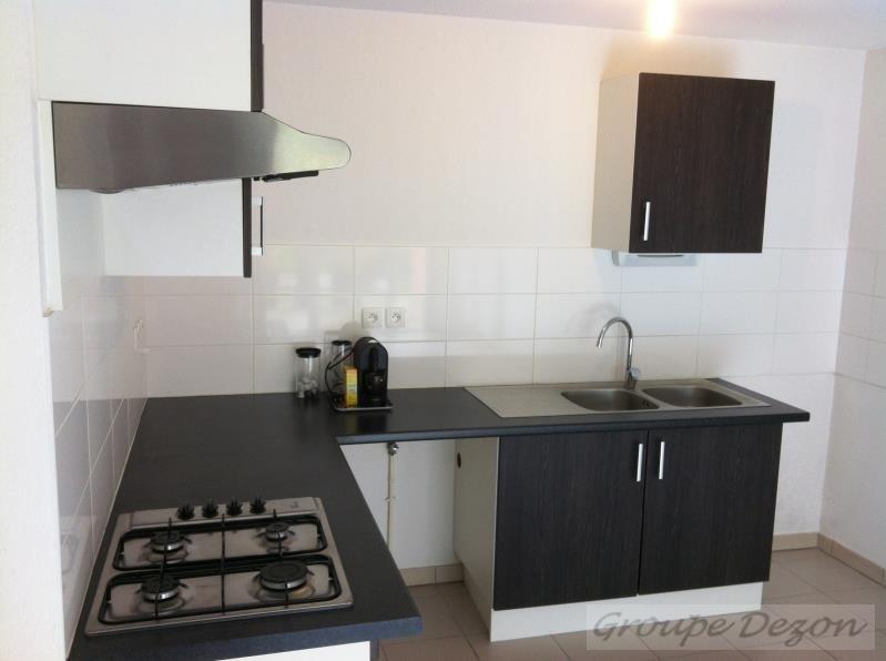 Vente maison / villa Toulouse 273000€ - Photo 1