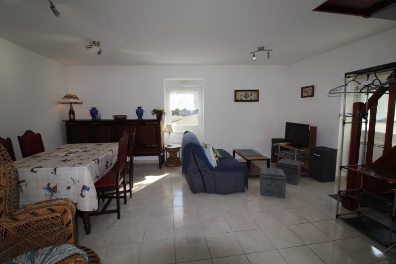 Rental house / villa Larmor plage 569€ CC - Picture 2