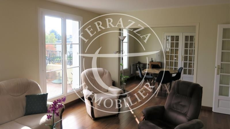 Sale apartment Bailly 537 000€ - Picture 8