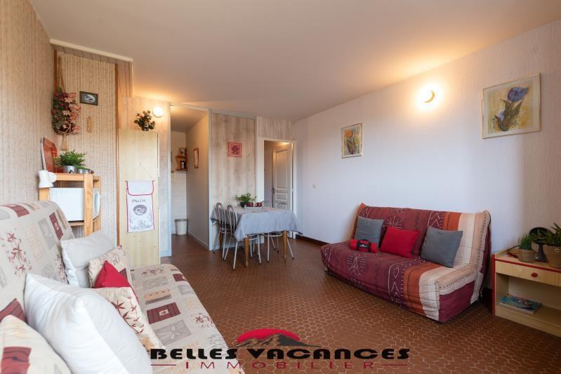 Sale apartment Saint-lary-soulan 46000€ - Picture 4