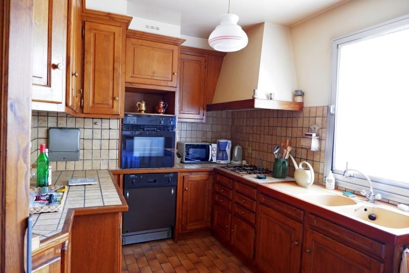 Sale apartment Maisons-laffitte 620000€ - Picture 3