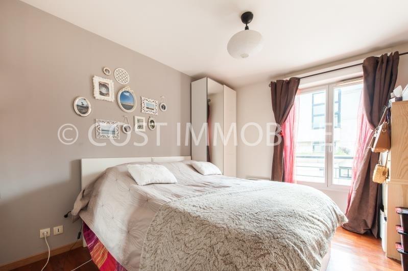 Sale apartment Asnières sur seine 399000€ - Picture 9
