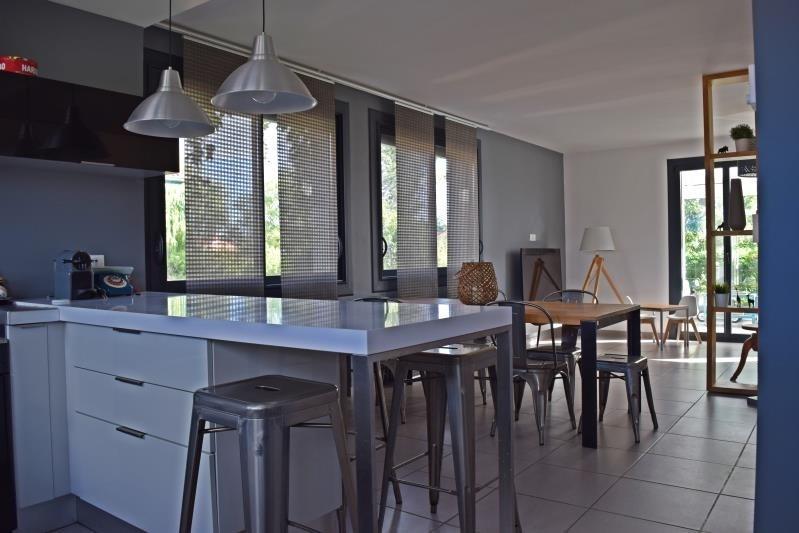 Sale house / villa Riorges 279000€ - Picture 3