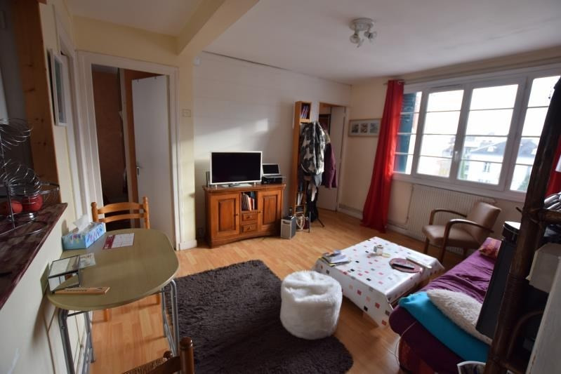 Sale apartment Pau 63000€ - Picture 1