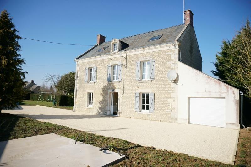 Vente maison / villa Ussy 236000€ - Photo 1