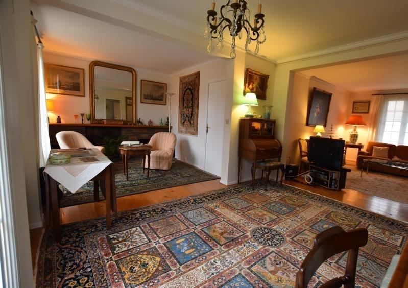 Vente maison / villa St nom la breteche 725000€ - Photo 2