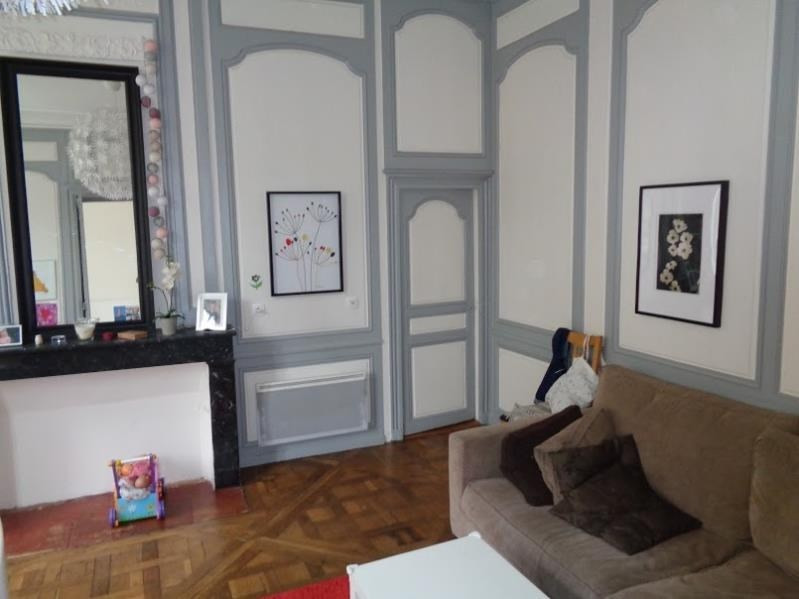 Vente appartement Bordeaux 415 960€ - Photo 2