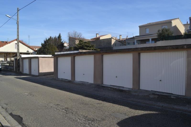 Location parking Montelimar 70€ CC - Photo 2
