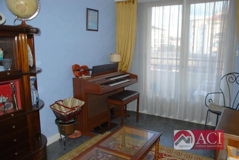 Sale apartment Deuil la barre 244000€ - Picture 4