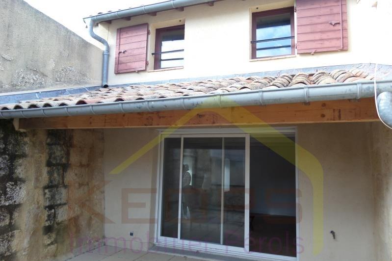 Vente maison / villa Loupian 295000€ - Photo 3