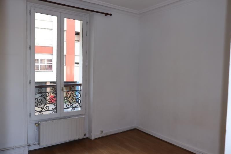 Locação apartamento Paris 18ème 994€ CC - Fotografia 2