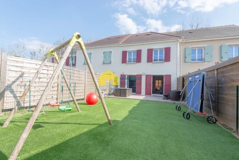 Sale house / villa Ste genevieve des bois 279000€ - Picture 5