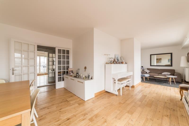 Sale apartment Paris 15ème 949000€ - Picture 2