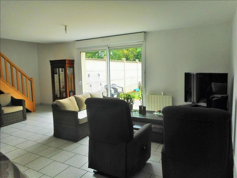 Sale house / villa Hersin coupigny 142000€ - Picture 3