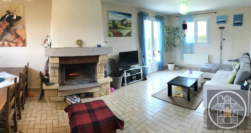 Sale house / villa Villers sur coudun 208000€ - Picture 2
