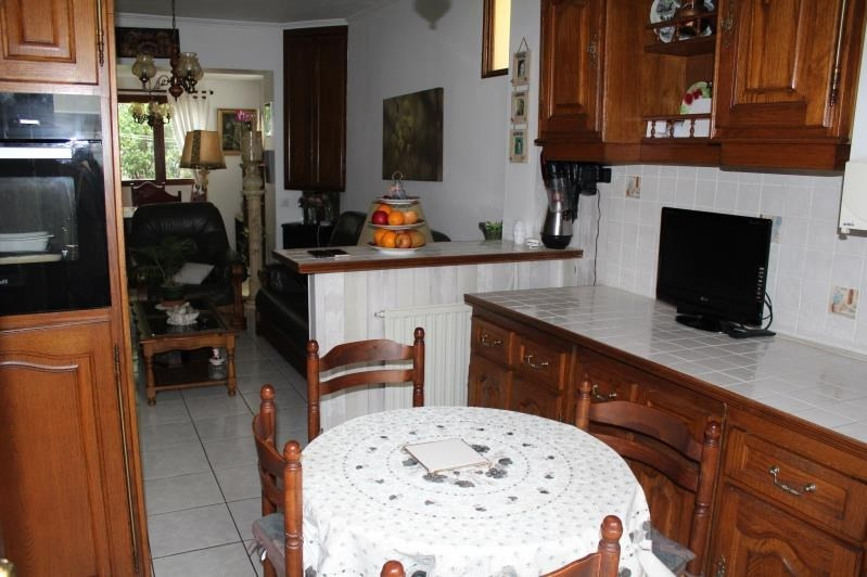Sale house / villa Bois colombes 619 000€ - Picture 3
