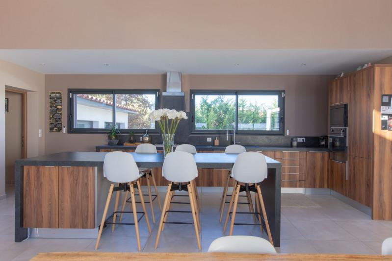 Vente de prestige maison / villa Meyrargues 1090000€ - Photo 5