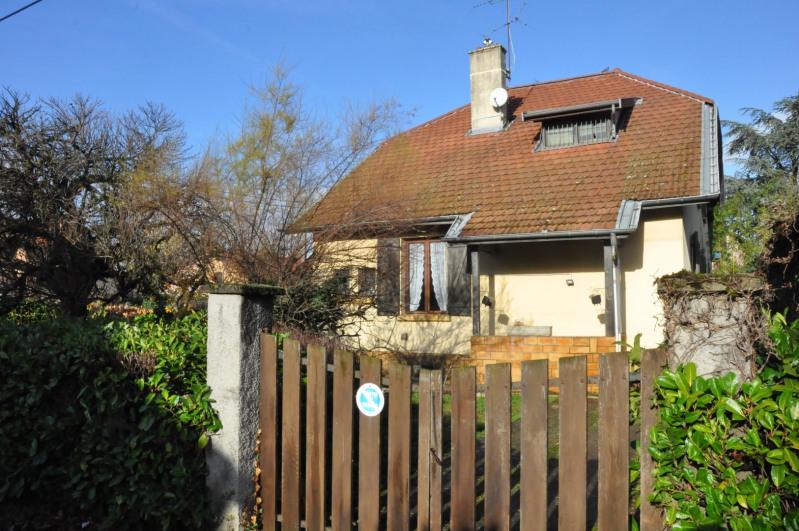 Vendita casa Decines 260000€ - Fotografia 1