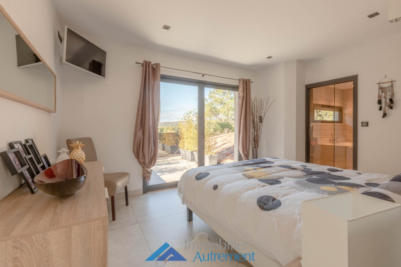 Vente de prestige maison / villa Ventabren 1150000€ - Photo 15