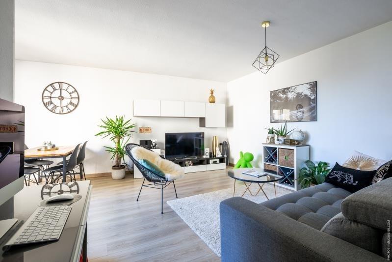 Vente appartement Cauderan 225000€ - Photo 3