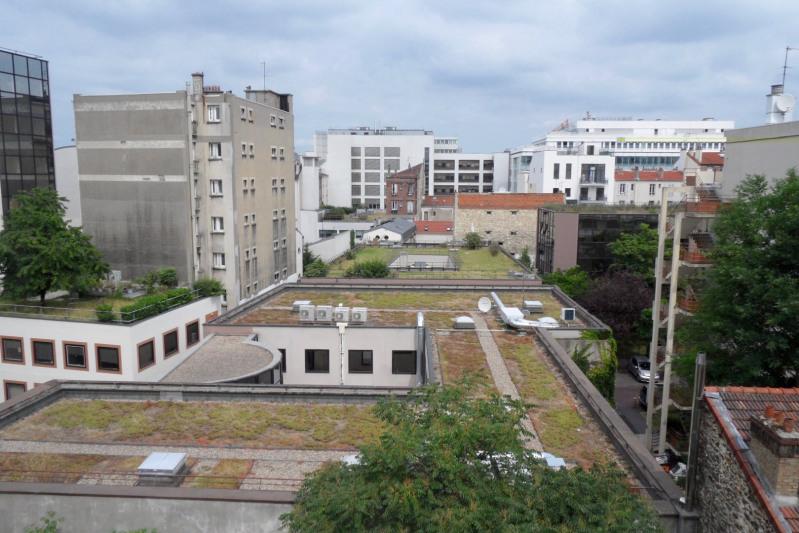 Location appartement Boulogne 1295€ CC - Photo 1