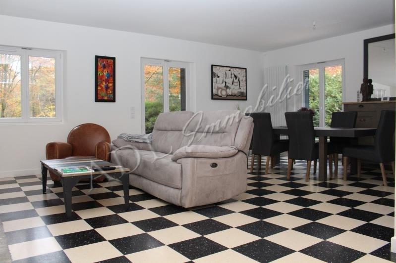 Deluxe sale house / villa Lamorlaye 636000€ - Picture 5