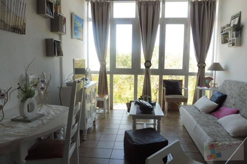 Investment property apartment Meschers sur gironde 99000€ - Picture 1