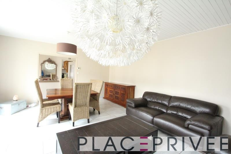 Sale house / villa Pulnoy 249 000€ - Picture 1