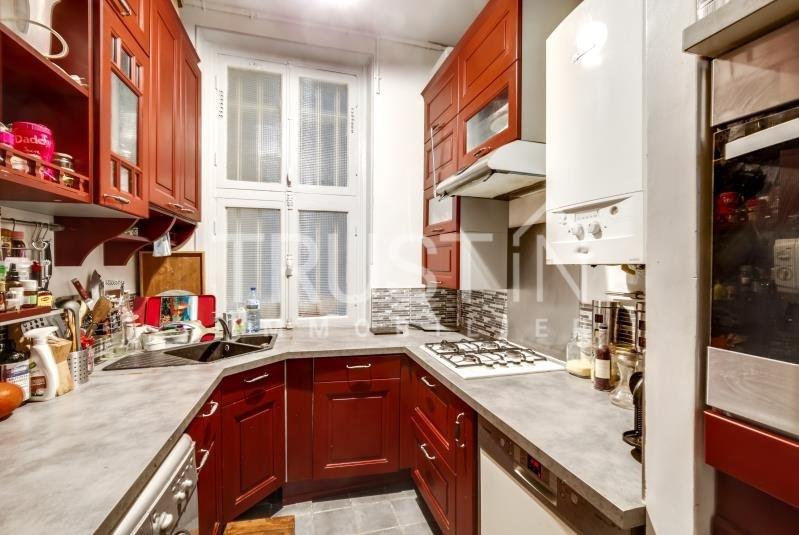 Vente appartement Paris 15ème 535000€ - Photo 5