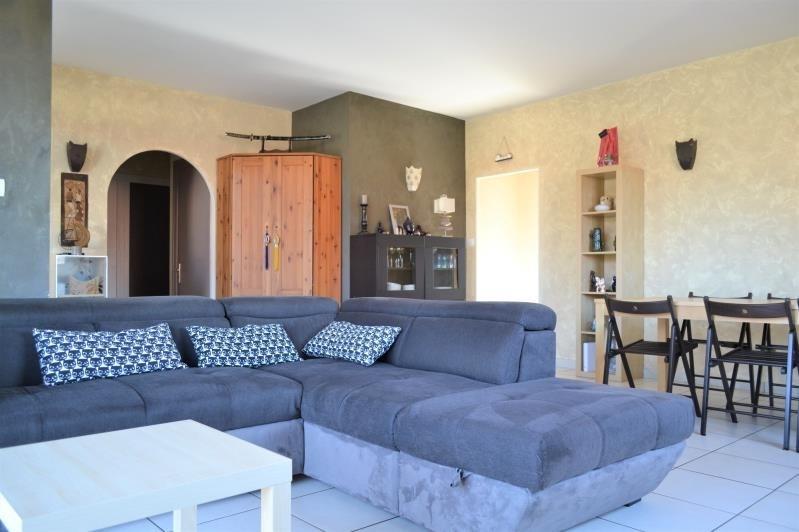 Sale house / villa Toussieu 437000€ - Picture 4