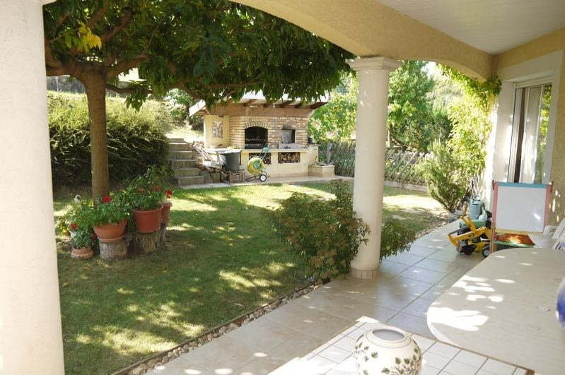 Verkoop  huis Vienne 448000€ - Foto 4