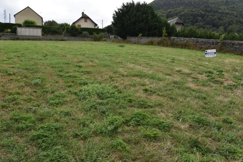Sale site Arreau 95 000€ - Picture 1