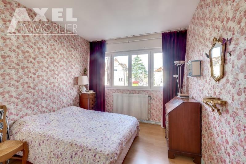 Vente maison / villa Bois d'arcy 556400€ - Photo 8