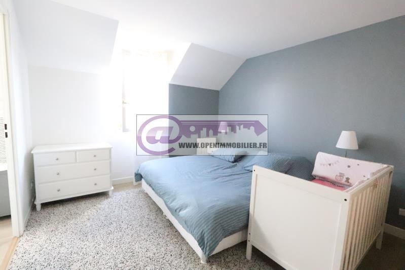 Sale house / villa Montmagny 390000€ - Picture 5