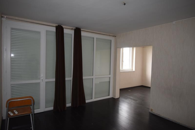 Vente appartement Mourenx 44 000€ - Photo 1