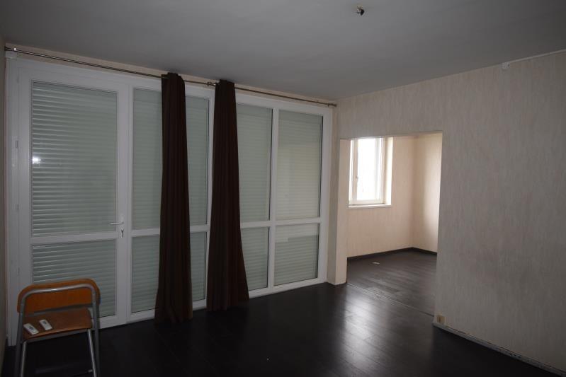 Appartement à rénover