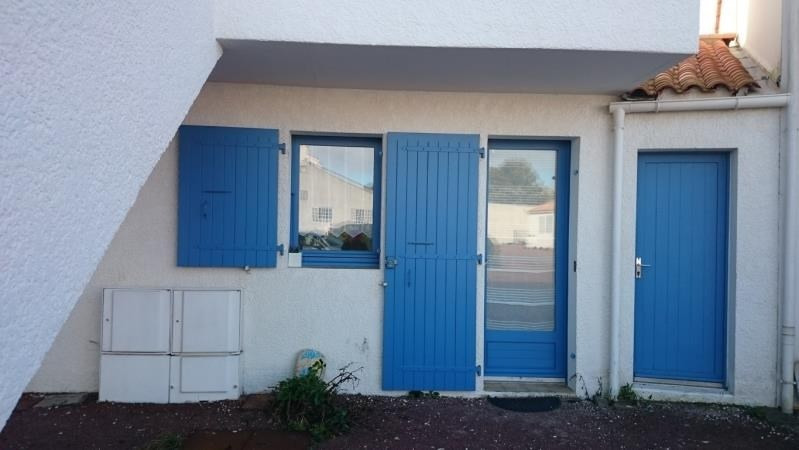 Vente appartement St pierre d'oleron 135 000€ - Photo 1