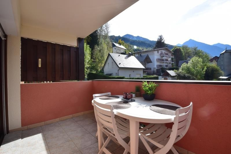 Sale apartment St lary soulan 139 650€ - Picture 3