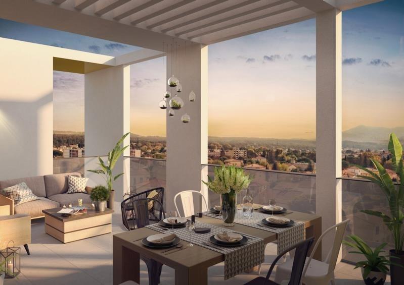 Vente appartement Gardanne 247000€ - Photo 2