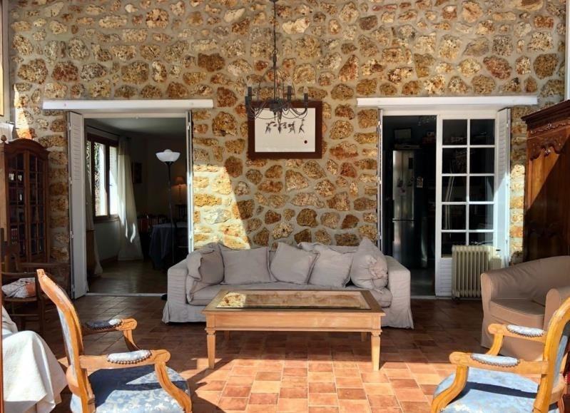 Vente de prestige maison / villa Montfort l amaury 470000€ - Photo 3