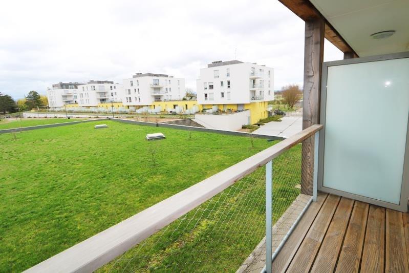 Vente appartement Strasbourg 87000€ - Photo 4