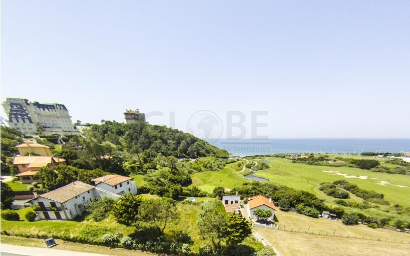 Sale apartment Biarritz 585 000€ - Picture 1