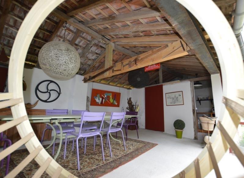 Vente maison / villa St palais 315000€ - Photo 8