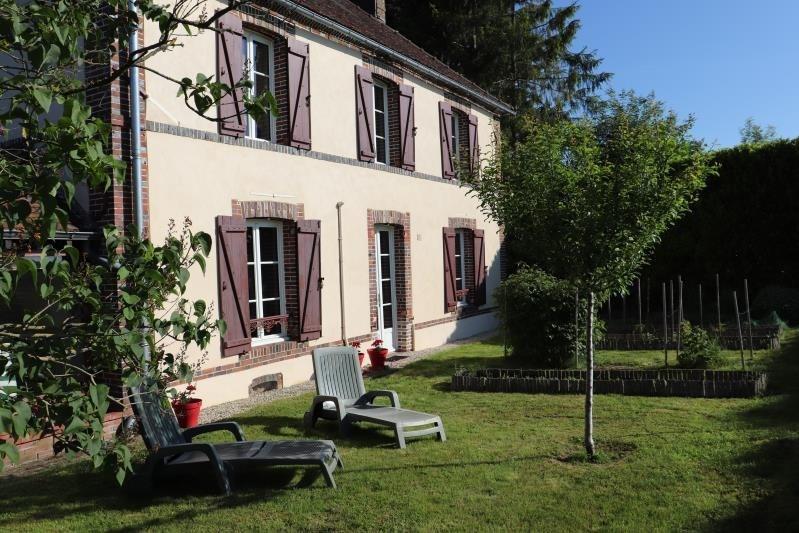 Sale house / villa Les ormes 232000€ - Picture 3