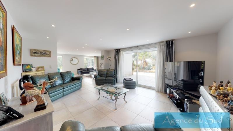 Vente de prestige maison / villa La ciotat 1248000€ - Photo 6
