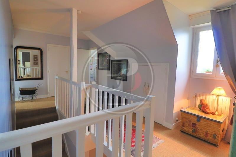 Revenda residencial de prestígio casa Mareil marly 1255600€ - Fotografia 10