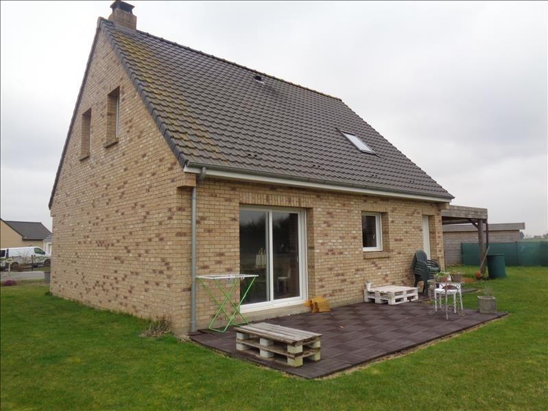 Rental house / villa Hinges 815€ CC - Picture 1