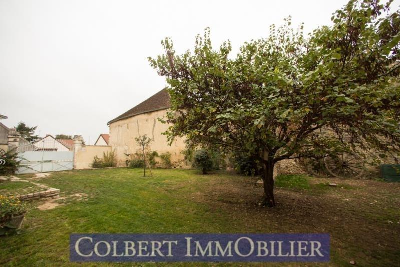Venta  casa Ligny le chatel 205000€ - Fotografía 8