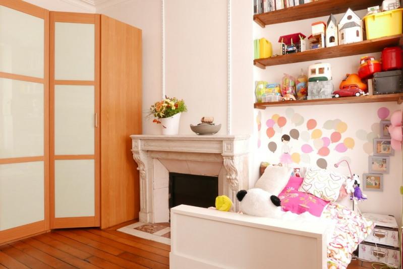 Vente appartement Paris 15ème 870000€ - Photo 6